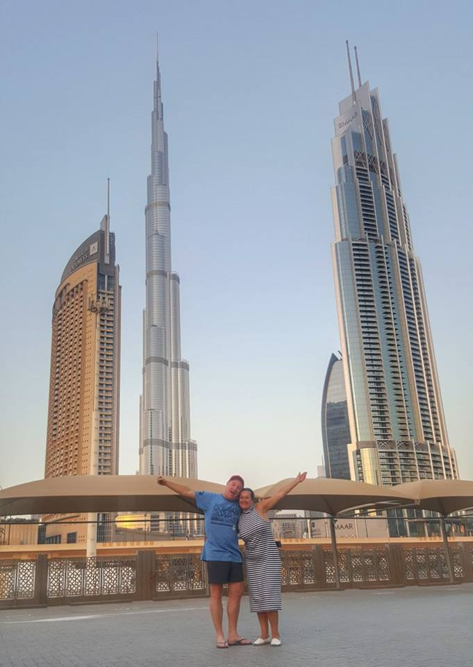 The Amazing Attractions Which Portray The Best Of Dubai