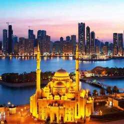 Dubai and Abu Dhabi Private Tour   No 1 Tours and Travel Agency