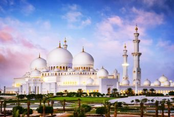 Dubai And Abu Dhabi Private Tour  No 1 Tours And Travel Agency