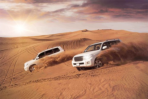 Dubai and Abu Dhabi Private Tour | No 1 Tours and Travel Agency