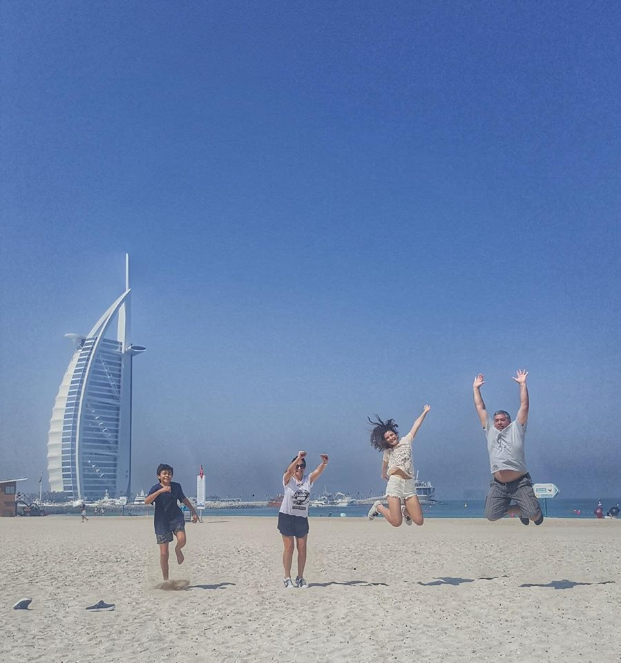 Make Your Ideal Summer Getaway Today For Dubai