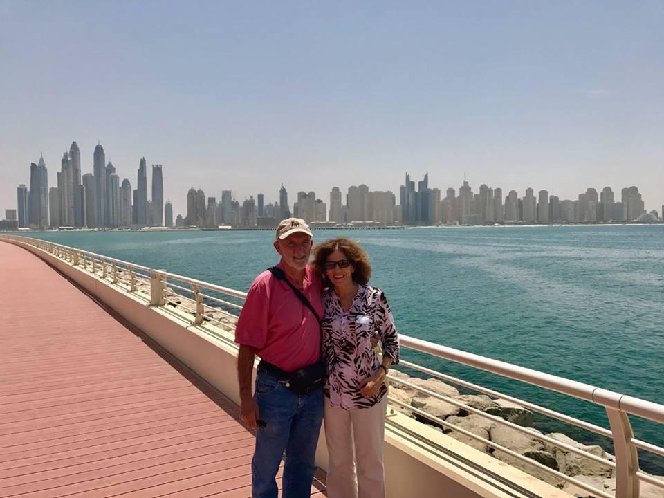 Top Trendy Reasons To Visit Dubai