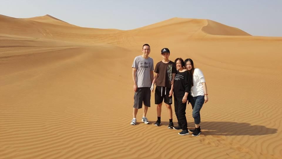 Desert Safari In Dubai Offers A Lifetime Experience